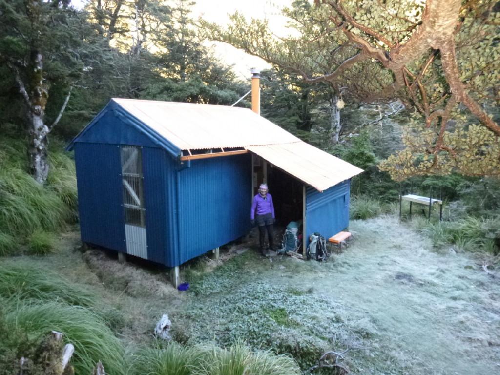 Waikamaka Hut