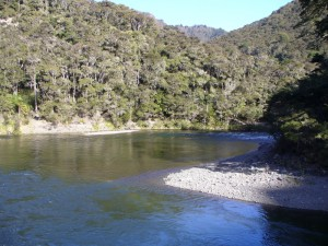 A lovely view of the Mohaka
