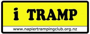 Our new bumper sticker